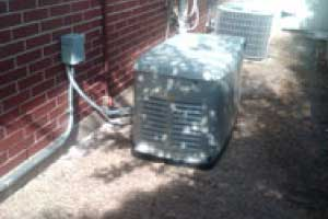 commercial and residential service